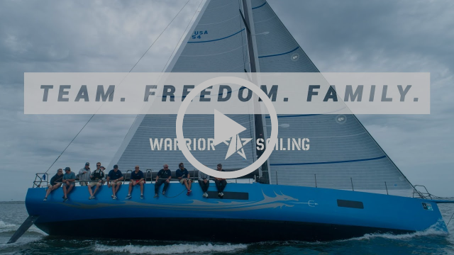 What is Warrior Sailing to you?