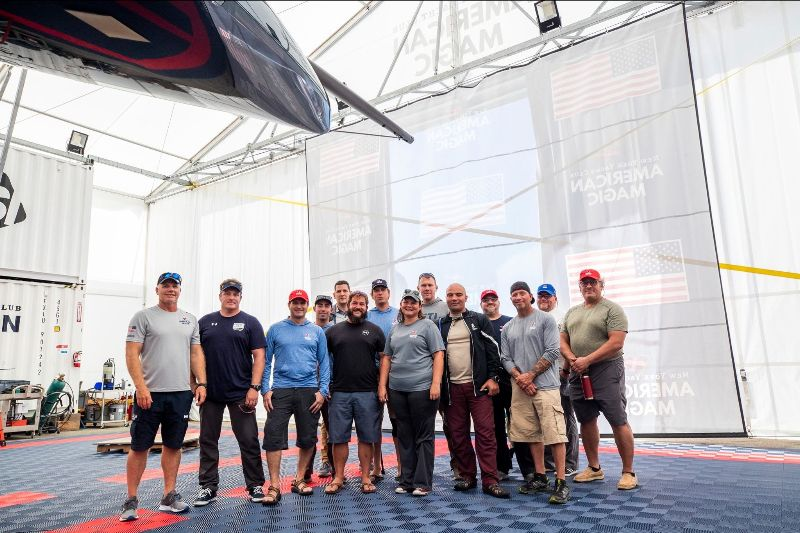 Warrior Sailing made it to San Diego's Summer Sports Clinic and Newport's Sail for Hope